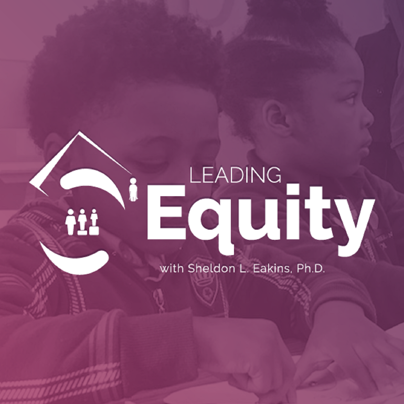 Leading Equity show art