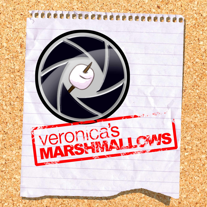 Veronica's Marshmallows | The Veronica Mars Podcast