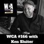 Artwork for WCA #166 with Ken Sluiter