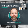 Artwork for S1E16 - What does Little League Baseball have to do with Sales Leadership? w/ Brandon Calley