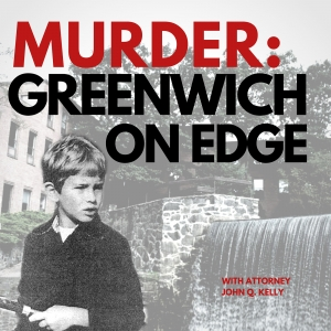 Murder: Greenwich On Edge