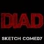 Artwork for DIAD #04: Bleep-ing Diversity