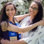 Artwork for Graduating Sisters Overcome Poverty, Racism