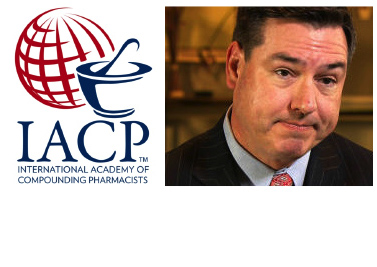 Pharmacy Podcast Episode 85 David Miller with IACP