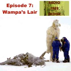 Episode 7 Radio Free Endor: Wampa's Lair