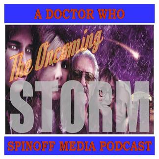 The Oncoming Storm Ep 185: The Magic Mousetrap, Iterations of I, Deadly Download, The Horror of Glam Rock