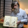 Artwork for Dave Bull on Japanese Woodblock Carving and Printing