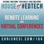 Artwork for Remote Learning and Virtual Conferences - HoET166