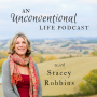 Artwork for Episode #003 -- Stacey Robbins: Hashimoto's: You're Not Crazy & You're Not Alone