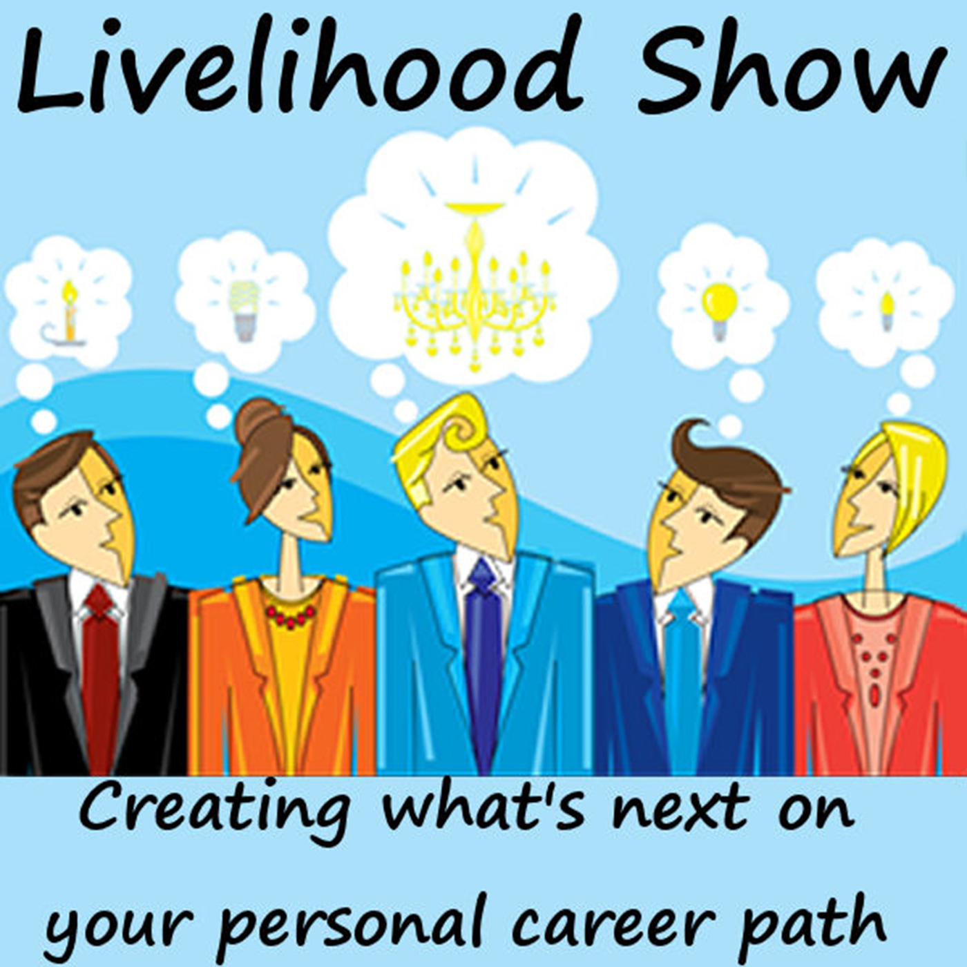 Livelihood Show show art
