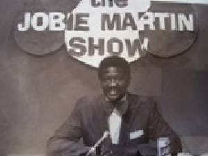 MS Moments 156 Broadcasting Pioneer Jobie Martin