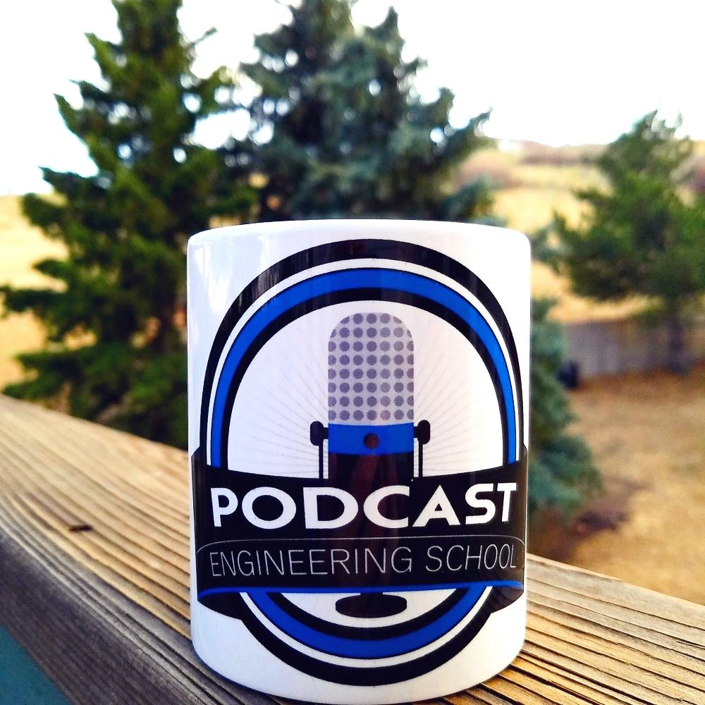 Podcast Engineering School