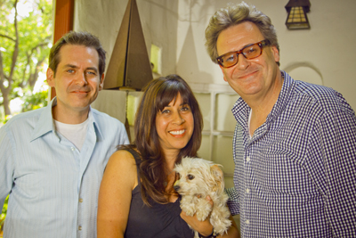 Episode 98 with Greg Proops