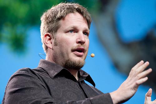 Chris Brogan: How succesfull leaders inspire online