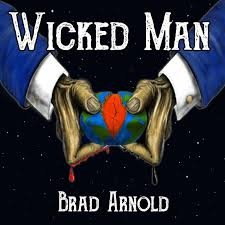 Interview with Brad Arnold of 3 Doors Down show art
