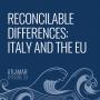 Artwork for Reconcilable Differences: Italy and the EU [Episode 33]