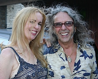 S2.EP7 - Bobby Whitlock and Coco Carmel