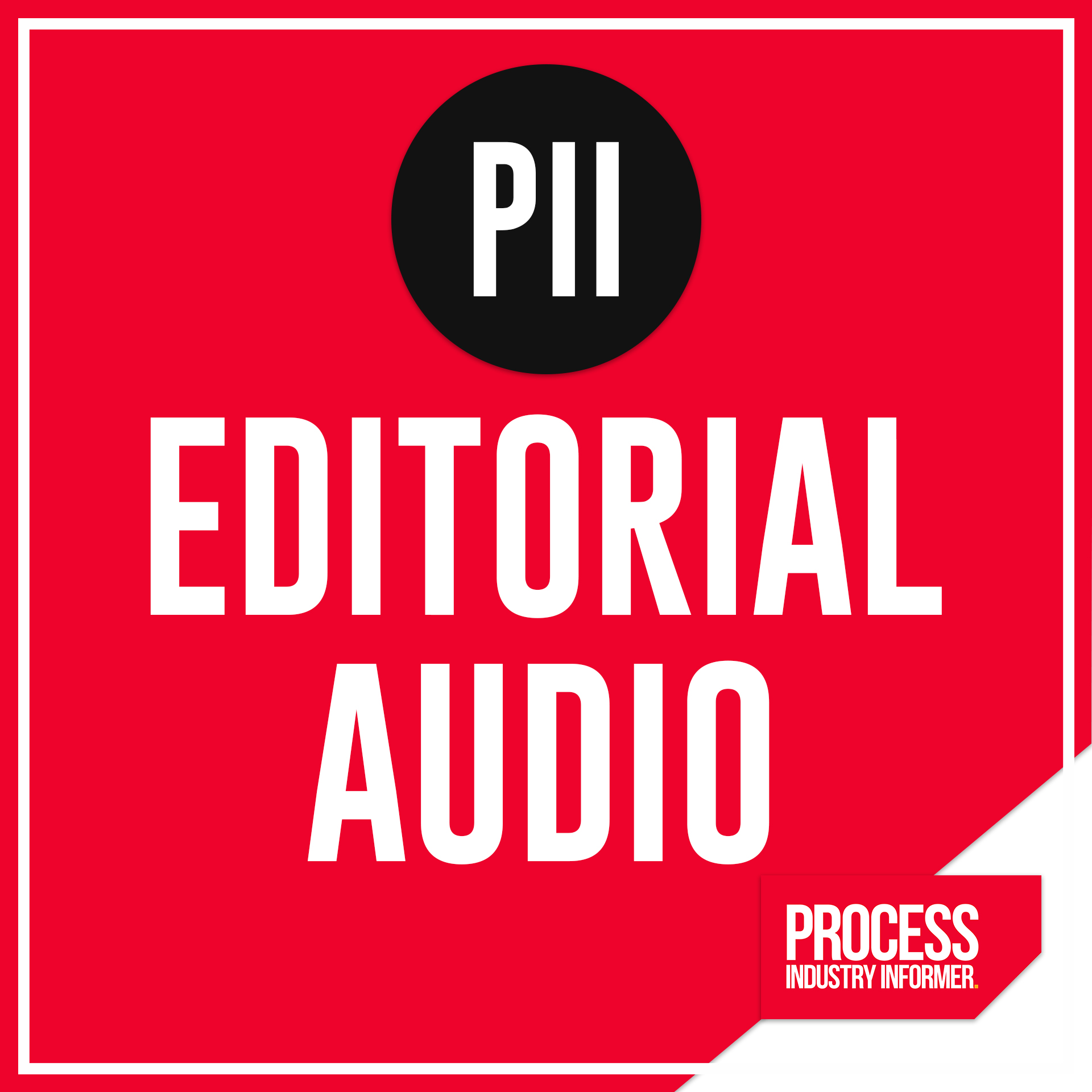 PII Editorial Audio show art