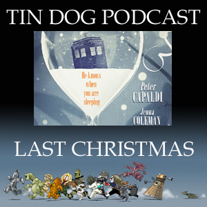 TDP 441: Last Christmas - 2014 Christmas Special