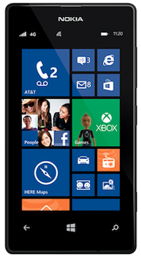 DC105 Critique: Nokia Lumia 520 and 521 Windows Phone 8