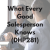 What Every Good Salesperson Knows (DHP281) show art