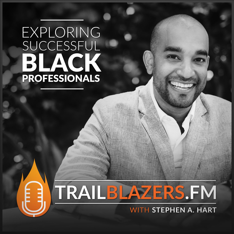 Trailblazers.FM show art