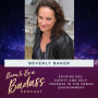 Artwork for 052- INTERVIEW: Safety and Self-Defense in the Urban Environment with Beverly Baker