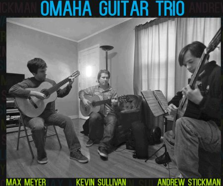Episode 238 - Omaha Guitar Trio