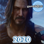 Artwork for GameBurst Roundtable - 2020 Most Wanted
