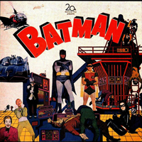 Geek Out Commentary: Batman 1966