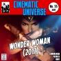 Artwork for Episode 55: Wonder Woman (2017)