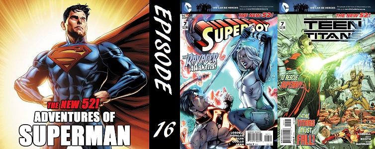 16 Superboy 7
