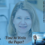 Artwork for Time to Write the Paper?