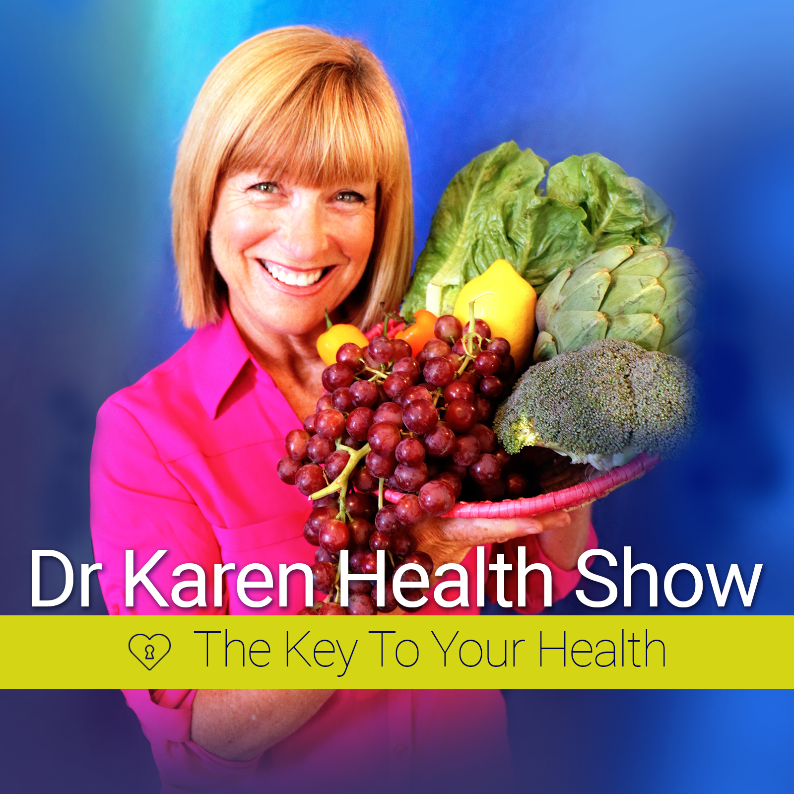 Dr Karen Health Show show image