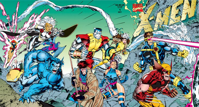 The X-Men Blog -- An Introduction