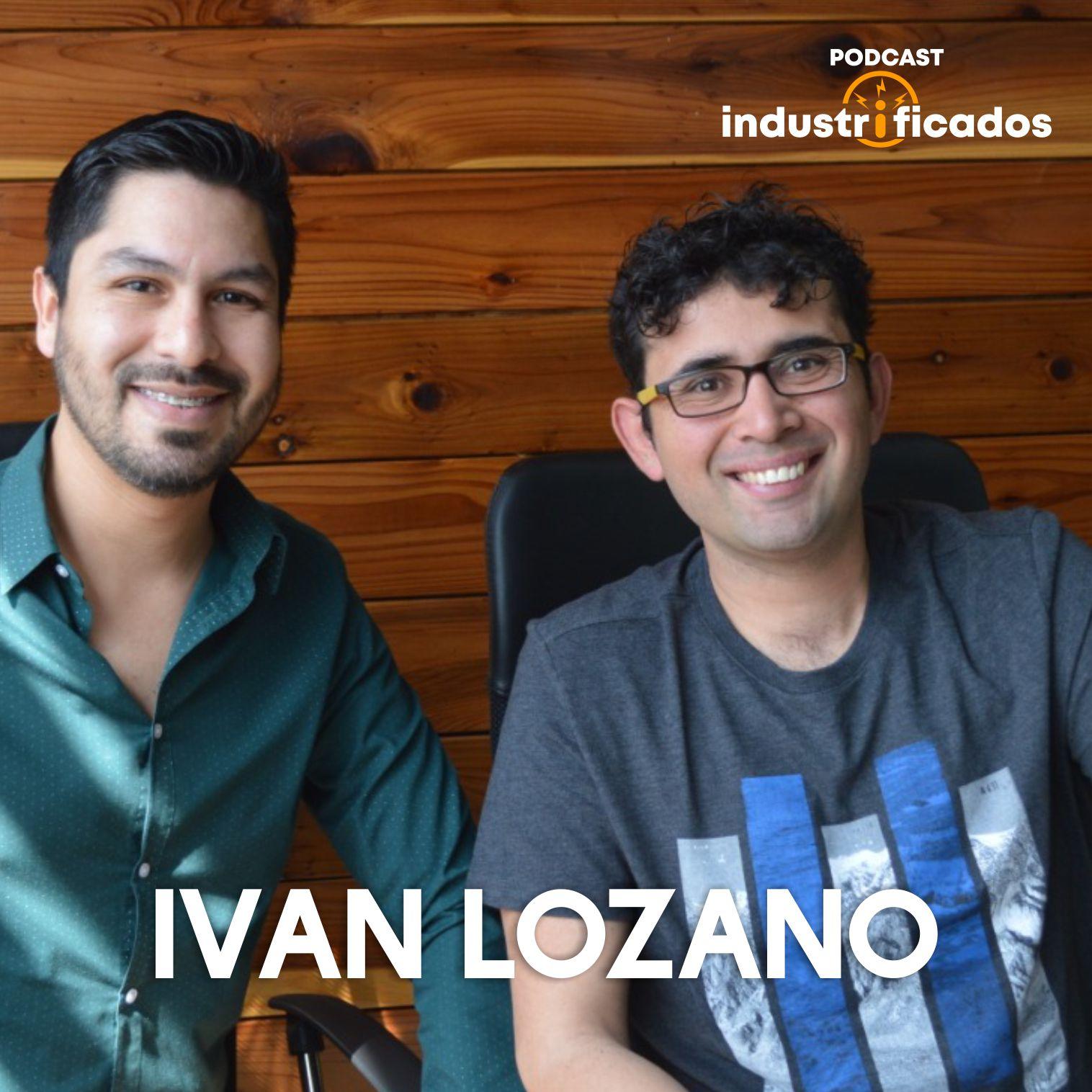 40 De Tijuana a Silicon Valley   Ivan Lozano