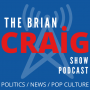 Artwork for The Brian Craig Podcast Takes Off Big Time!!!!!