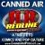 Canned Air #346 Redline Radio LLC show art