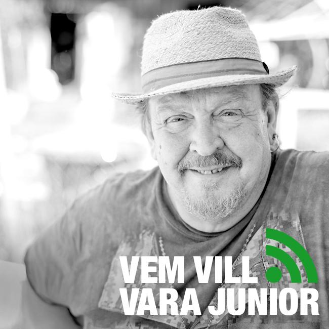 21 Olle Jönsson, sångare i Lasse Stefanz
