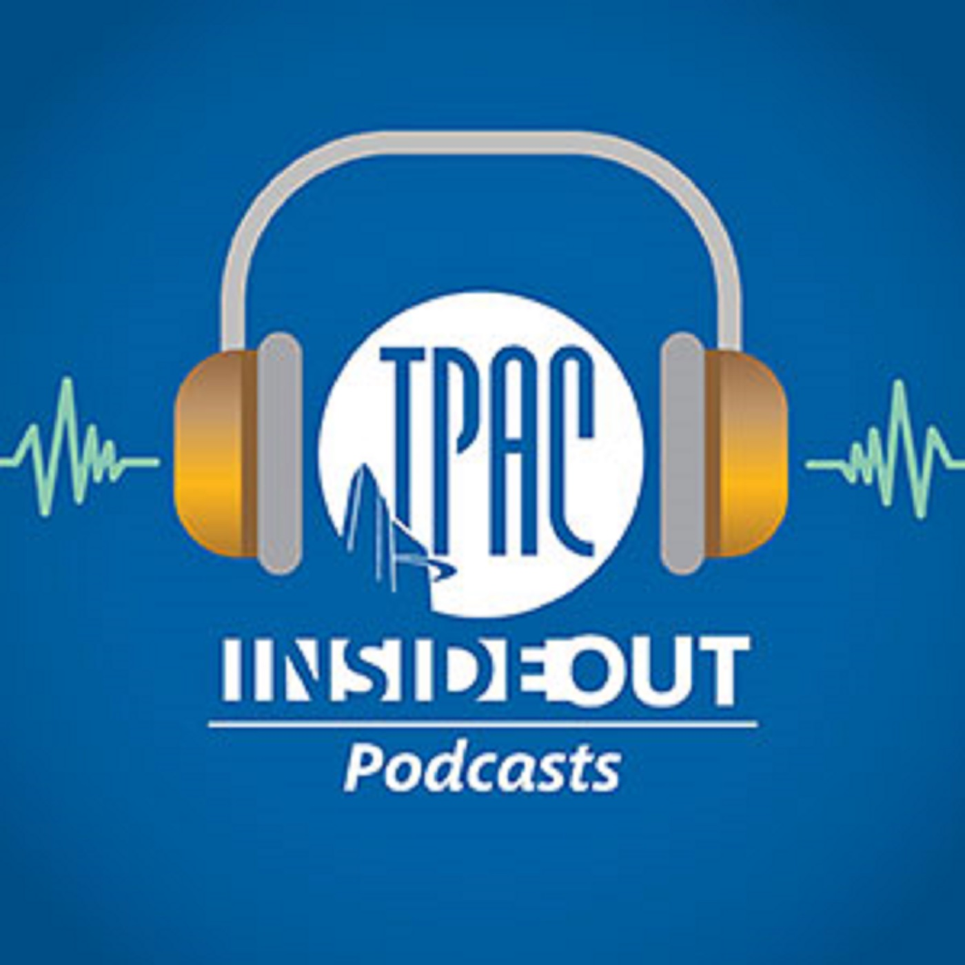 TPAC InsideOut Podcasts show art