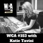 Artwork for WCA #153 with Katie Tavini