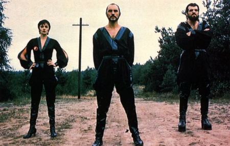 Movie Commentary: Superman II (1981) - The Lester Cut