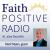 Faith Positive Radio: Mark Myers show art