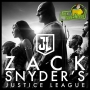 Artwork for 271: Zack Snyder's Justice League