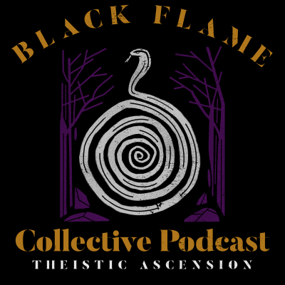 Black Flame Collective Podcast show image