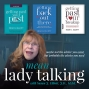 Artwork for Mean Lady Talking Podcast Episode 34