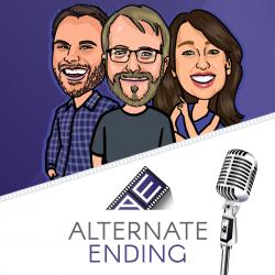 Alternate Ending | Libsyn Directory