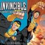 Artwork for Invincible Compendium 3 (#97-#144): Comic Capers Episode #16
