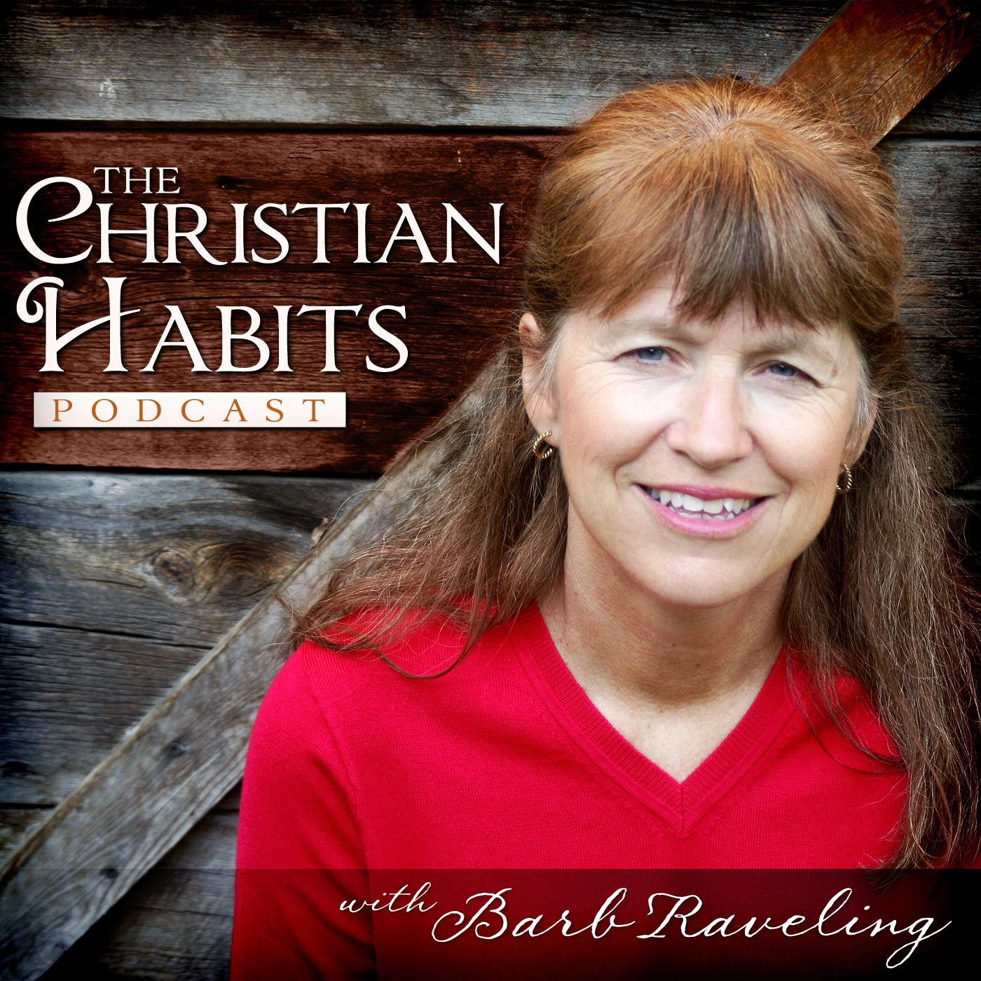 The Christian Habits Podcast logo