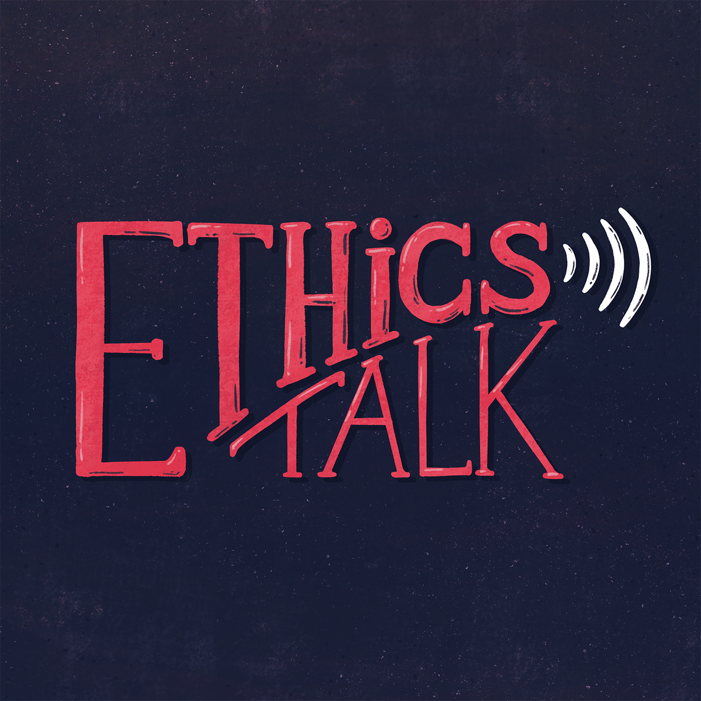 Artwork for Ethics Talk: Strategies for Addressing Moral Distress - An Interview with Dr. Elizabeth Epstein - June 2017